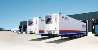 Schmitz Cargobull Logitrans 2019 Fuarı'nda  2 yeni ürününün sergiliyor