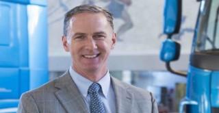 Preston Freight, PACCAR İcra Kurulu Başkanlığına atandı