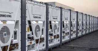 Thermo King'ten Deniz Ürünlerinin Taşınmasına Yönelik Yeni Uygulama