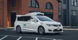 FCA, Sürücüsüz Araç Teknolojisini Hafif Ticari Araçlarına Taşıyor