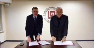 Mars Logistics ve Beykoz Üniversitesi  Ar-Ge İşbirliği Protokolü imzaladı