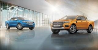 Yeni Ford Ranger ve Ranger Raptor standartlara meydan okuyor