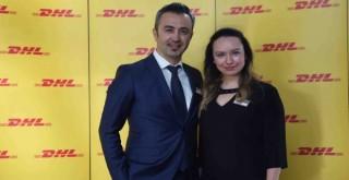 DHL Freight Ankara'daki 10. yılınıkutladı