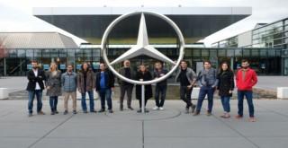 Mercedes-Benz Türk StartUP yarışması başvuruları için son hafta