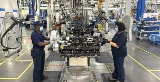 PACCAR, Kuzey Amerika'da motor üretiminin 10. yılını kutladı