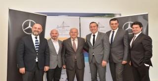 Mercedes-Benz Türk, Kuzey Çevre Otoyolu'na yetkili servis kuracak