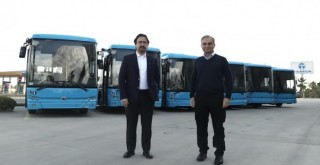 TEMSA'dan İsveç'e elektrikli otobüs ihracatı