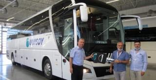 ULUSOY bireysel yatırımcısı GENOL Turizm'in tercihini Lion's Coach'tan yana kullandı