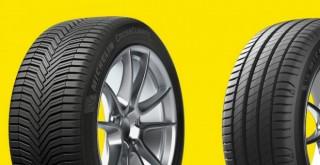 Michelin'den kampanya