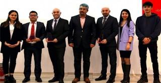 Süleyman Demirel Üniversitesi'nde lojistik konuşuldu