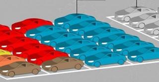 Otomotivde en çok hangi renk tercih ediliyor? BASF, 2018 otomotiv renklerinin dağılımını analiz etti