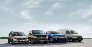 Volkswagen Ticari Araç'tan ilkbahara özel indirim fırsatları