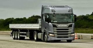 Scania'dan Son Fırsat Kampanyası
