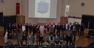 Dokuz Eylül Üniversitesi Denizcilik Fakültesi'nde 2019 Bahar Kariyer Günleri yapıldı