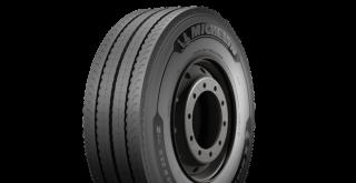Michelin, uzun ömürlü kamyon lastikleriyle  X MULTI ürün gamını genişletti