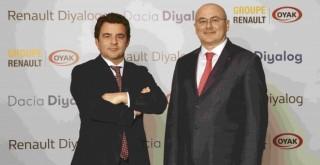 Renault Diyalog gelen çağrıların yüzde 90'ının ilk 20 saniyede yanıtlıyor