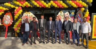 Pirelli, Adıyaman'daki yeni şubesini açtı