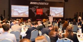 Mars Logistics Ekonomi Buluşmalarının ilki Eskişehir'de yapıldı