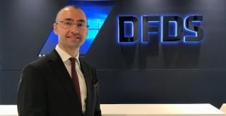 DFDS Akdeniz İş Birimi Satış ve İş Geliştirme Direktörü Önder Ulaş Başboğa oldu